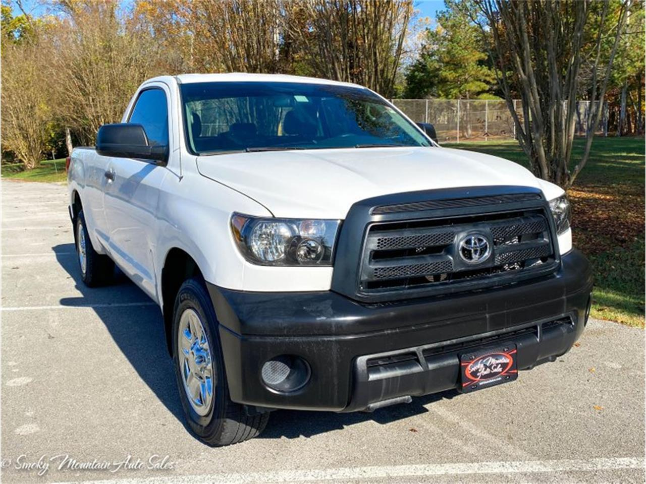 2011 Toyota Tundra (CC-1421893) for sale in Lenoir City, Tennessee