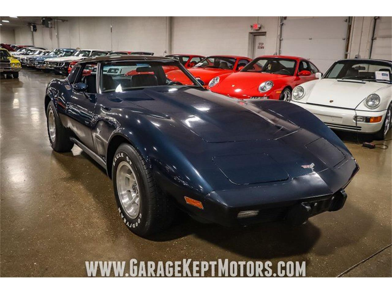 1979 Chevrolet Corvette (CC-1421897) for sale in Grand Rapids, Michigan