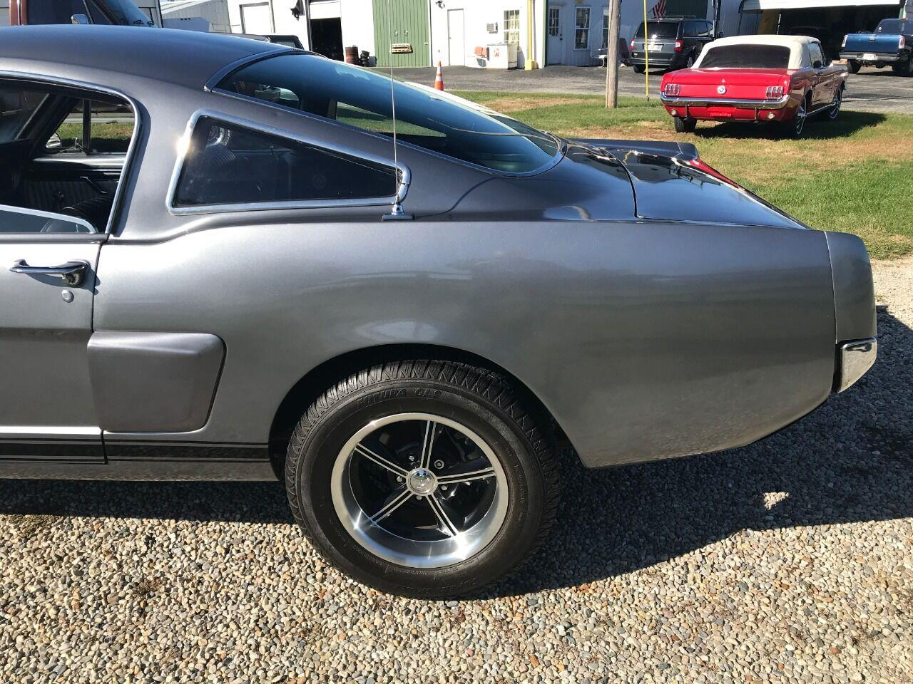 1965 Ford Mustang (CC-1420019) for sale in Knightstown, Indiana
