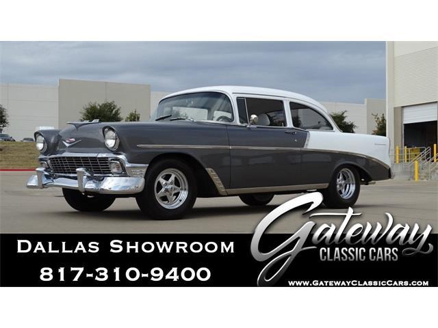 1956 Chevrolet 210 (CC-1421906) for sale in O'Fallon, Illinois
