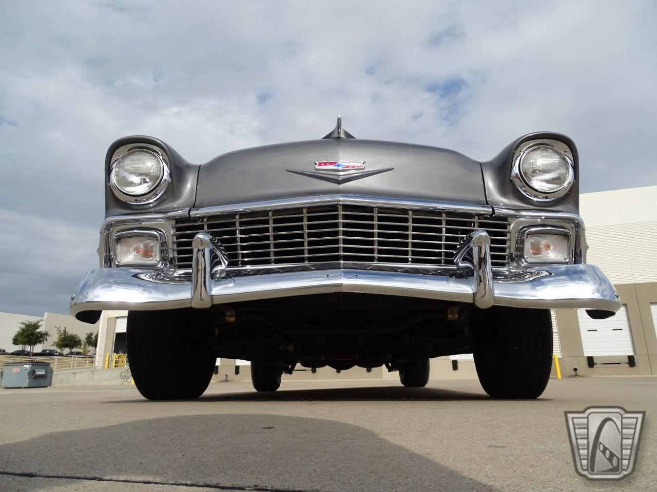 1956 Chevrolet 210 (CC-1421906) for sale in O'Fallon, Illinois