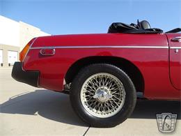 1977 MG MGB (CC-1421907) for sale in O'Fallon, Illinois