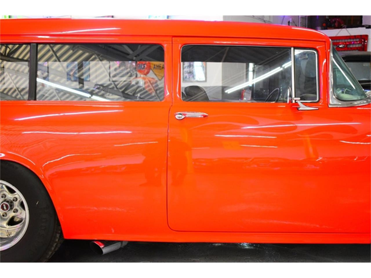 1955 Chevrolet Antique (CC-1421908) for sale in Wayne, Michigan
