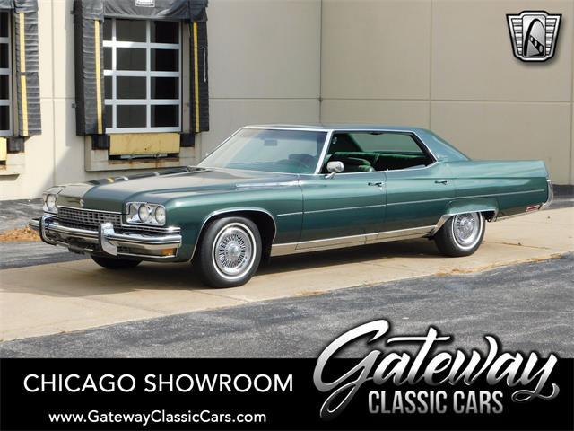 1973 Buick Electra (CC-1420191) for sale in O'Fallon, Illinois