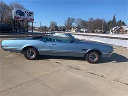 1966 Oldsmobile 442 (CC-1421912) for sale in Annandale, Minnesota