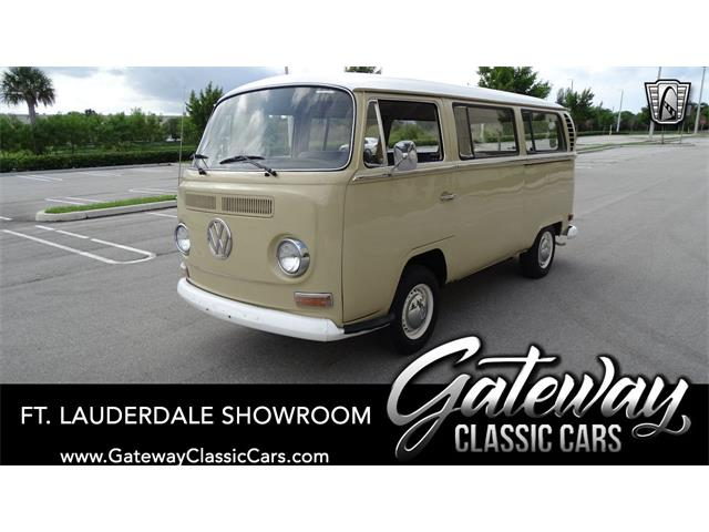 1971 Volkswagen Transporter (CC-1421914) for sale in O'Fallon, Illinois