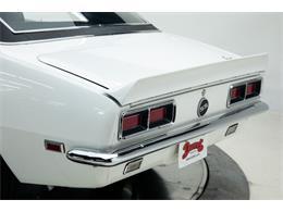 1968 Chevrolet Camaro (CC-1421915) for sale in Cedar Rapids, Iowa