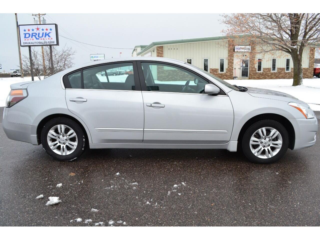 2012 Nissan Altima (CC-1421916) for sale in Ramsey, Minnesota