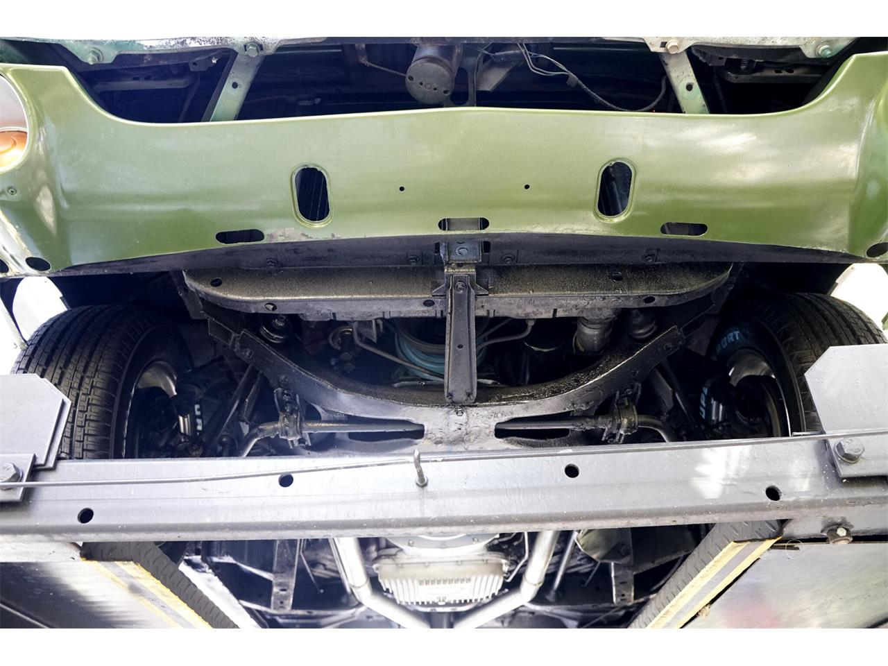 1970 Dodge Charger (CC-1421917) for sale in Homer City, Pennsylvania