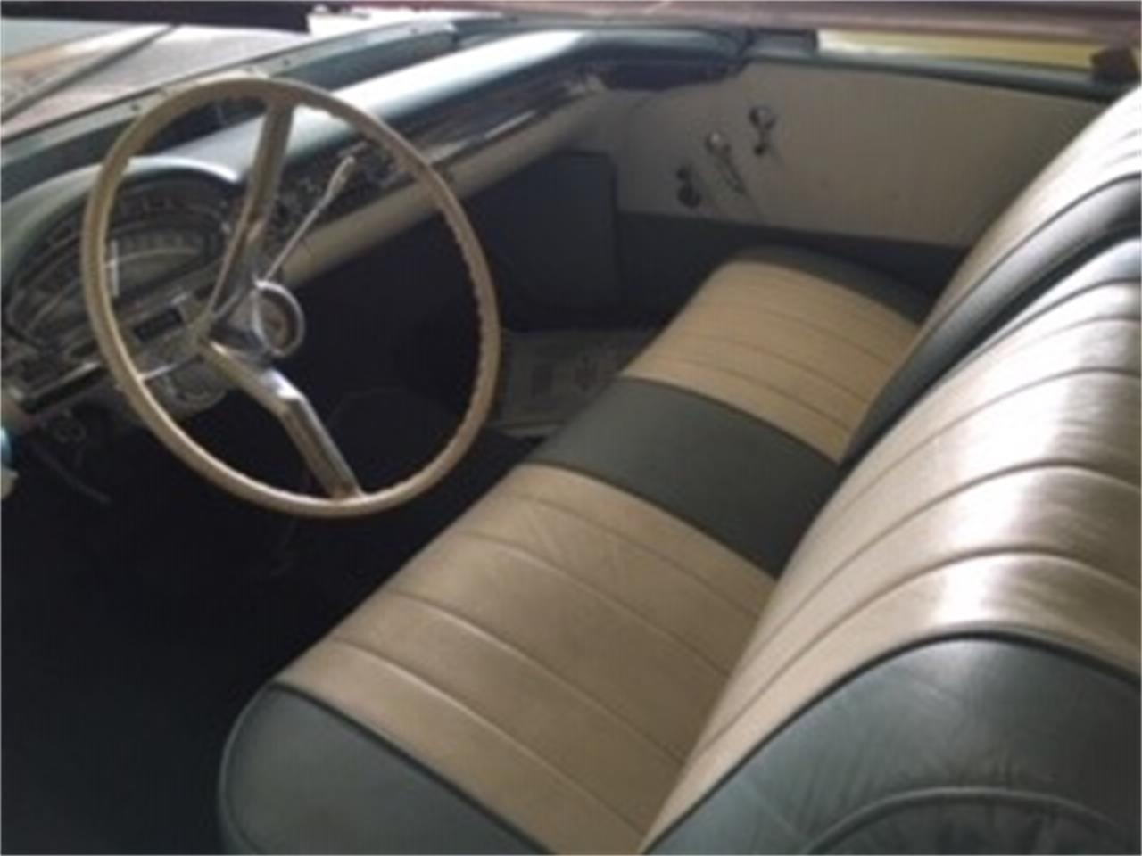 1958 Oldsmobile 88 (CC-1421921) for sale in Miami, Florida