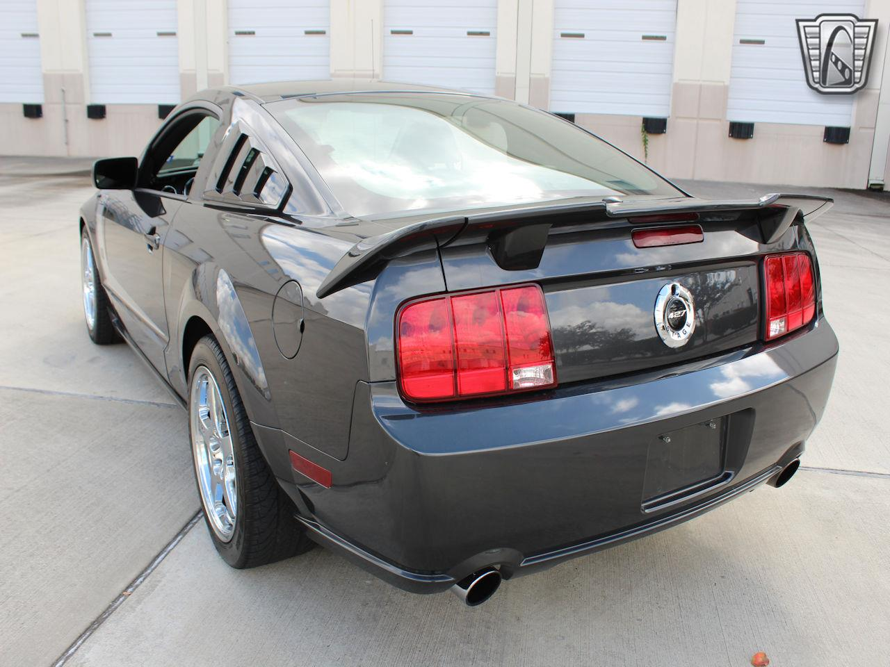 2007 Ford Mustang (CC-1421933) for sale in O'Fallon, Illinois