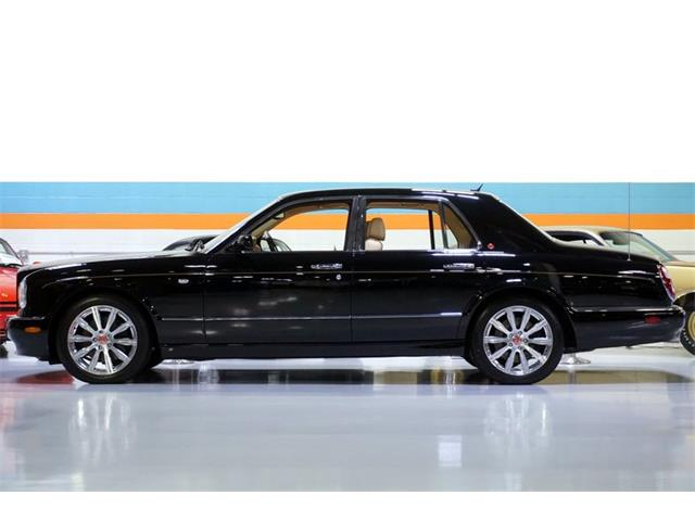 2002 Bentley Arnage (CC-1421935) for sale in Solon, Ohio