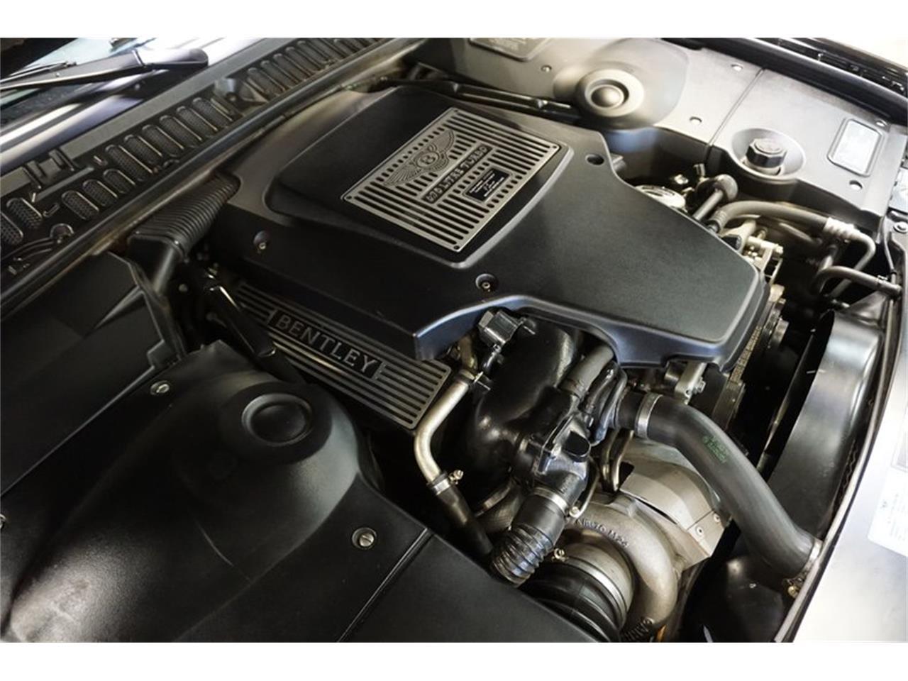 2002 Bentley Arnage (CC-1421935) for sale in Solon, Ohio