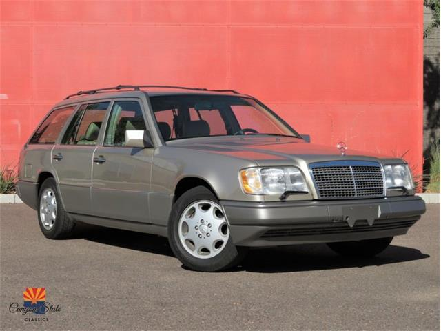 1994 Mercedes-Benz E320 (CC-1421937) for sale in Tempe, Arizona