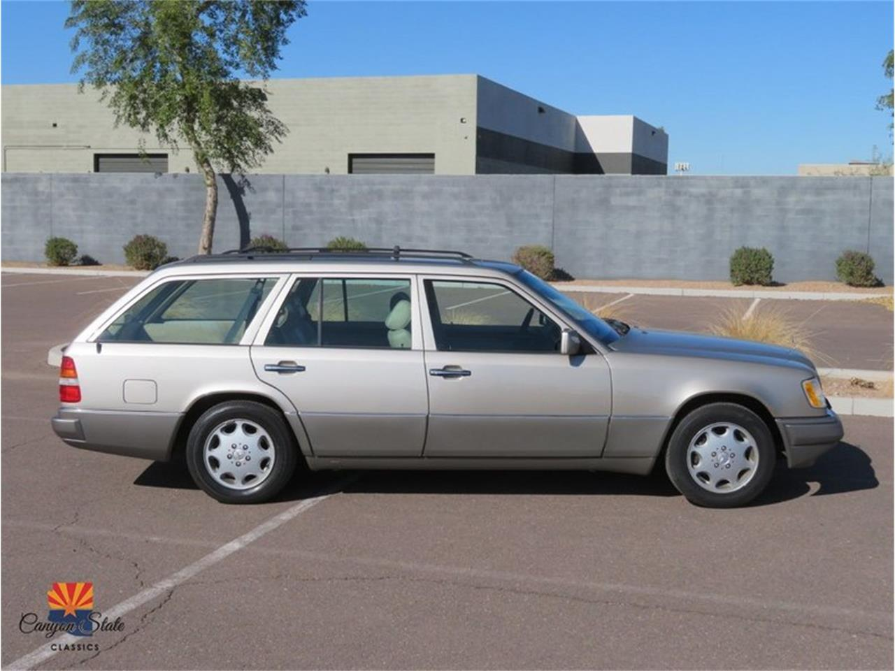 1994 Mercedes-Benz E320 (CC-1421937) for sale in Tempe, Arizona