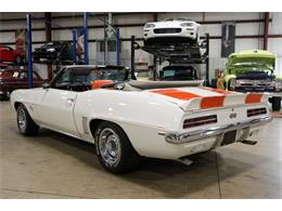 1969 Chevrolet Camaro (CC-1420194) for sale in Kentwood, Michigan