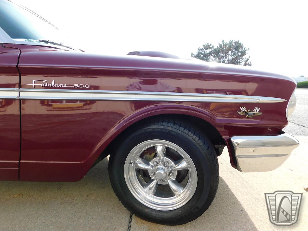 1964 Ford Fairlane (CC-1420195) for sale in O'Fallon, Illinois