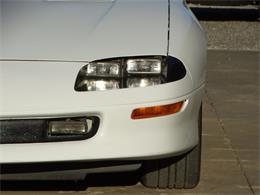 1997 Chevrolet Camaro (CC-1421952) for sale in O'Fallon, Illinois