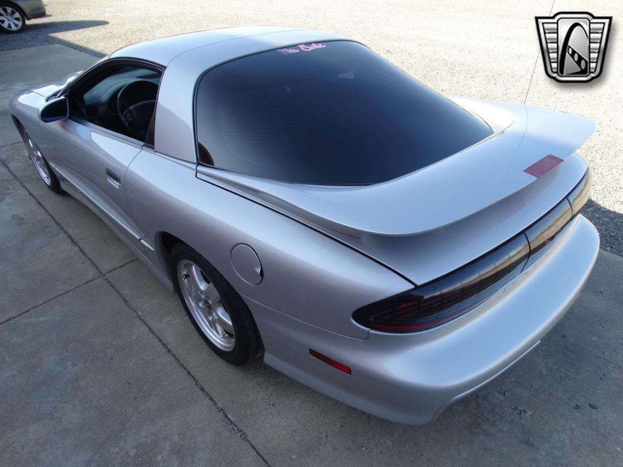 1996 Pontiac Firebird Trans Am (CC-1421955) for sale in O'Fallon, Illinois