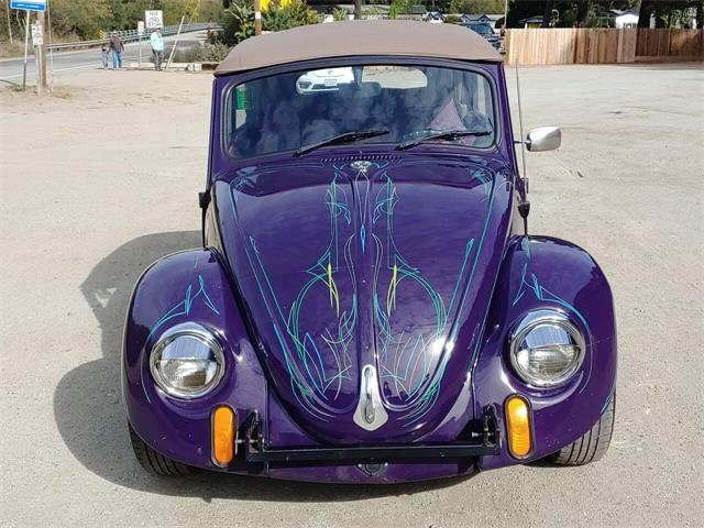 1968 Volkswagen Beetle (CC-1421958) for sale in San Luis Obispo, California