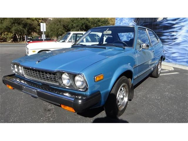 1978 Honda Accord (CC-1421959) for sale in Laguna Beach, California