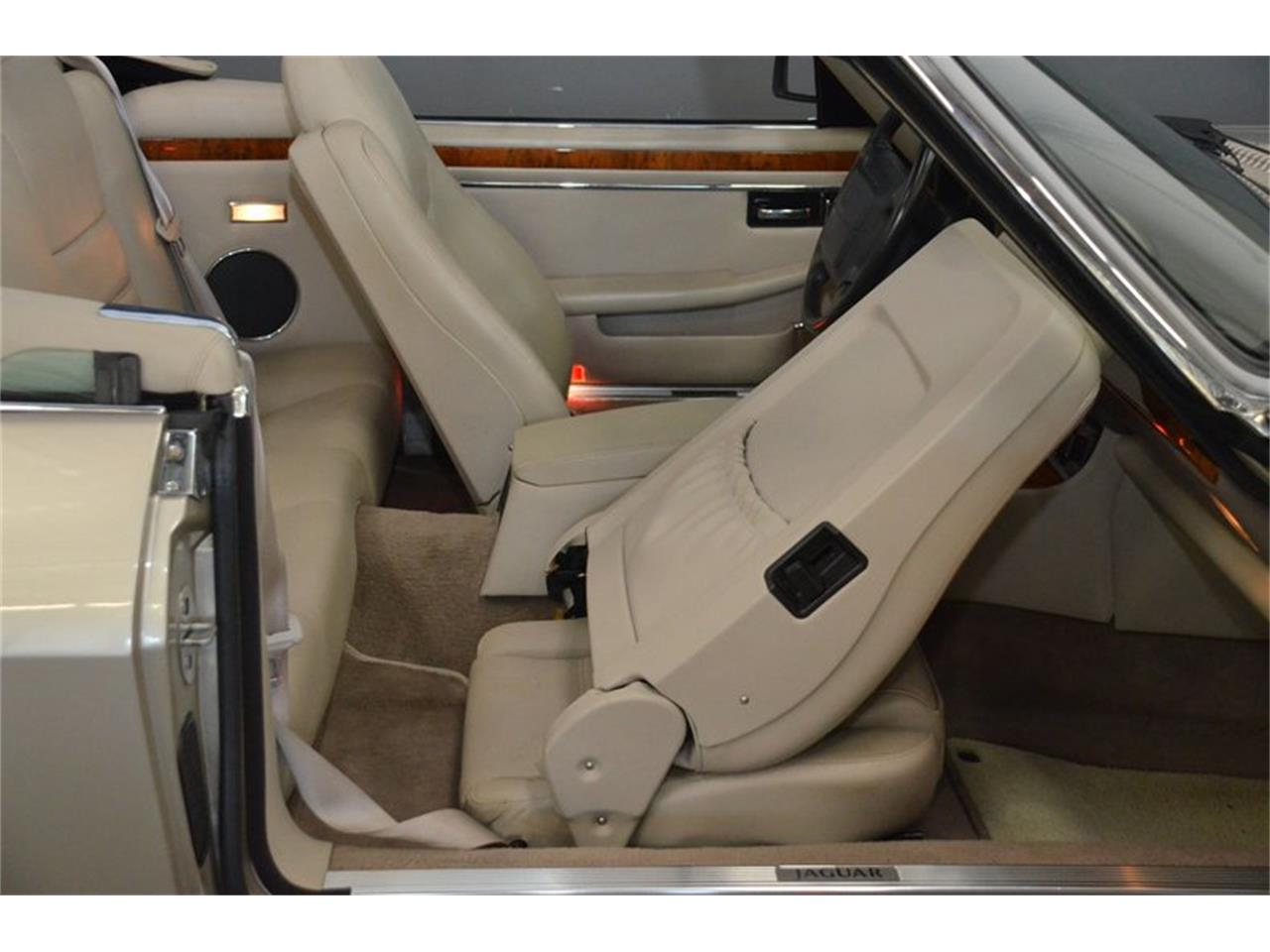 1995 Jaguar XJ (CC-1421962) for sale in Lebanon, Tennessee