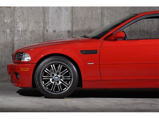 2002 BMW M3 (CC-1421970) for sale in Valley Stream, New York