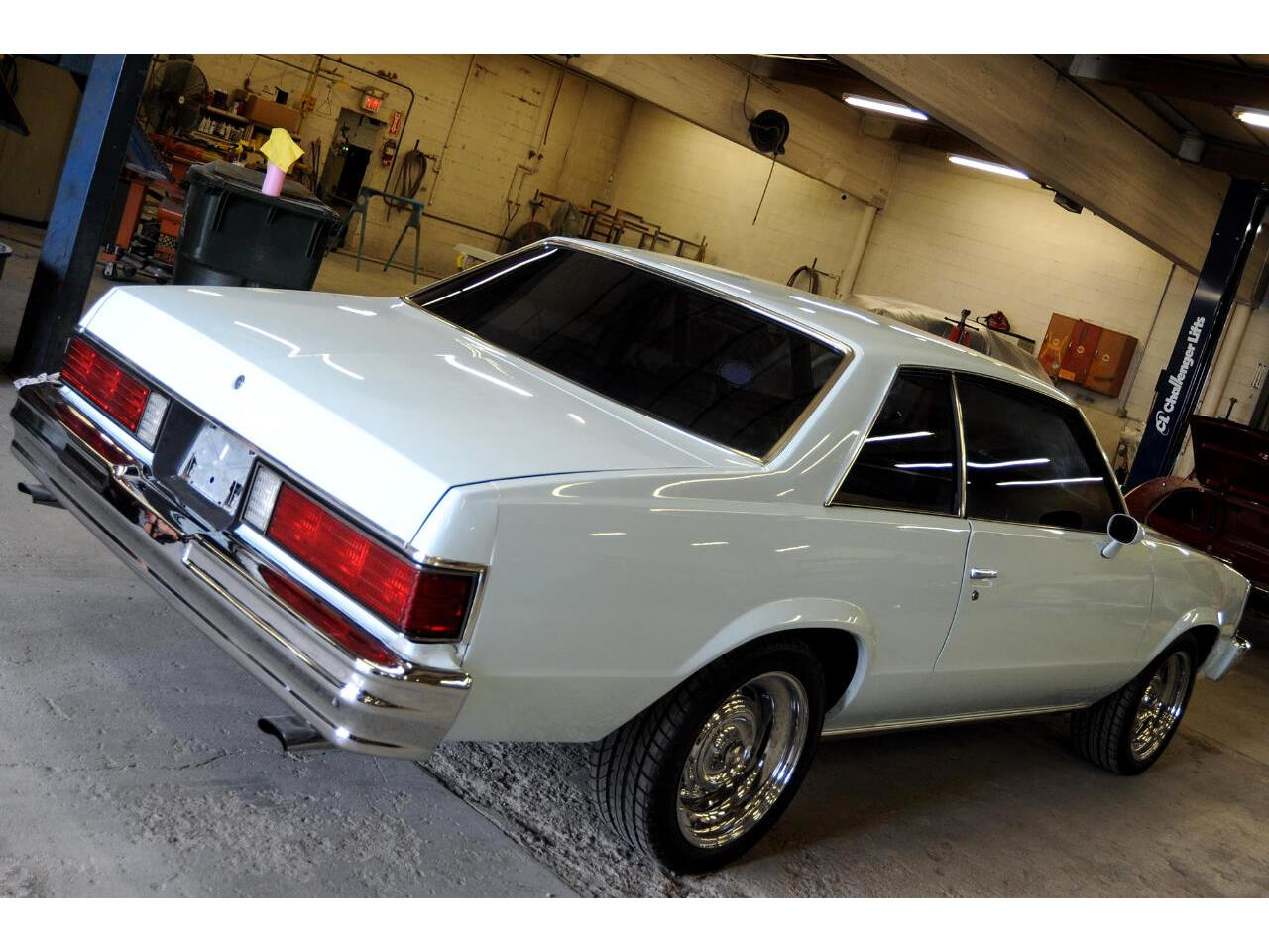 1981 Chevrolet Malibu (CC-1421973) for sale in Greenfield, Indiana