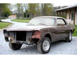 1966 Ford Mustang (CC-1421975) for sale in Greenfield, Indiana