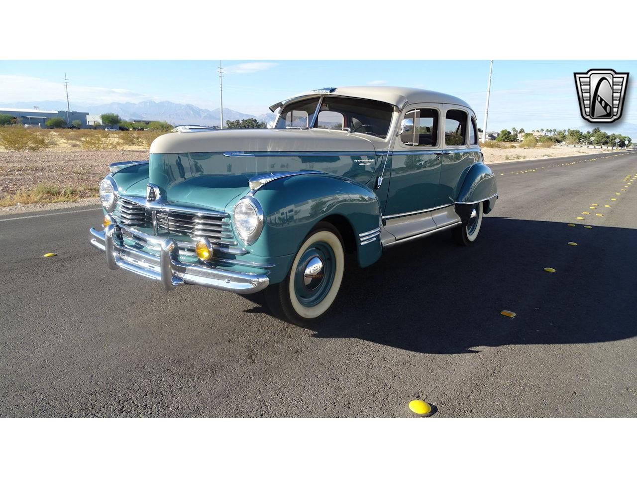 1947 Hudson Super Eight (CC-1421976) for sale in O'Fallon, Illinois