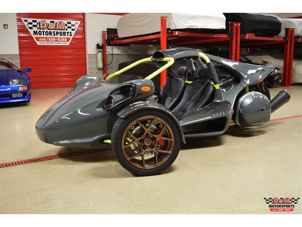 2021 Campagna T-Rex (CC-1421977) for sale in Glen Ellyn, Illinois