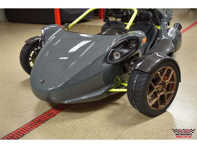 2021 Campagna T-Rex (CC-1421977) for sale in Glen Ellyn, Illinois