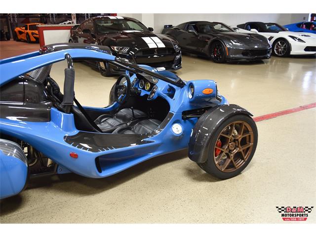2021 Campagna T-Rex (CC-1421978) for sale in Glen Ellyn, Illinois