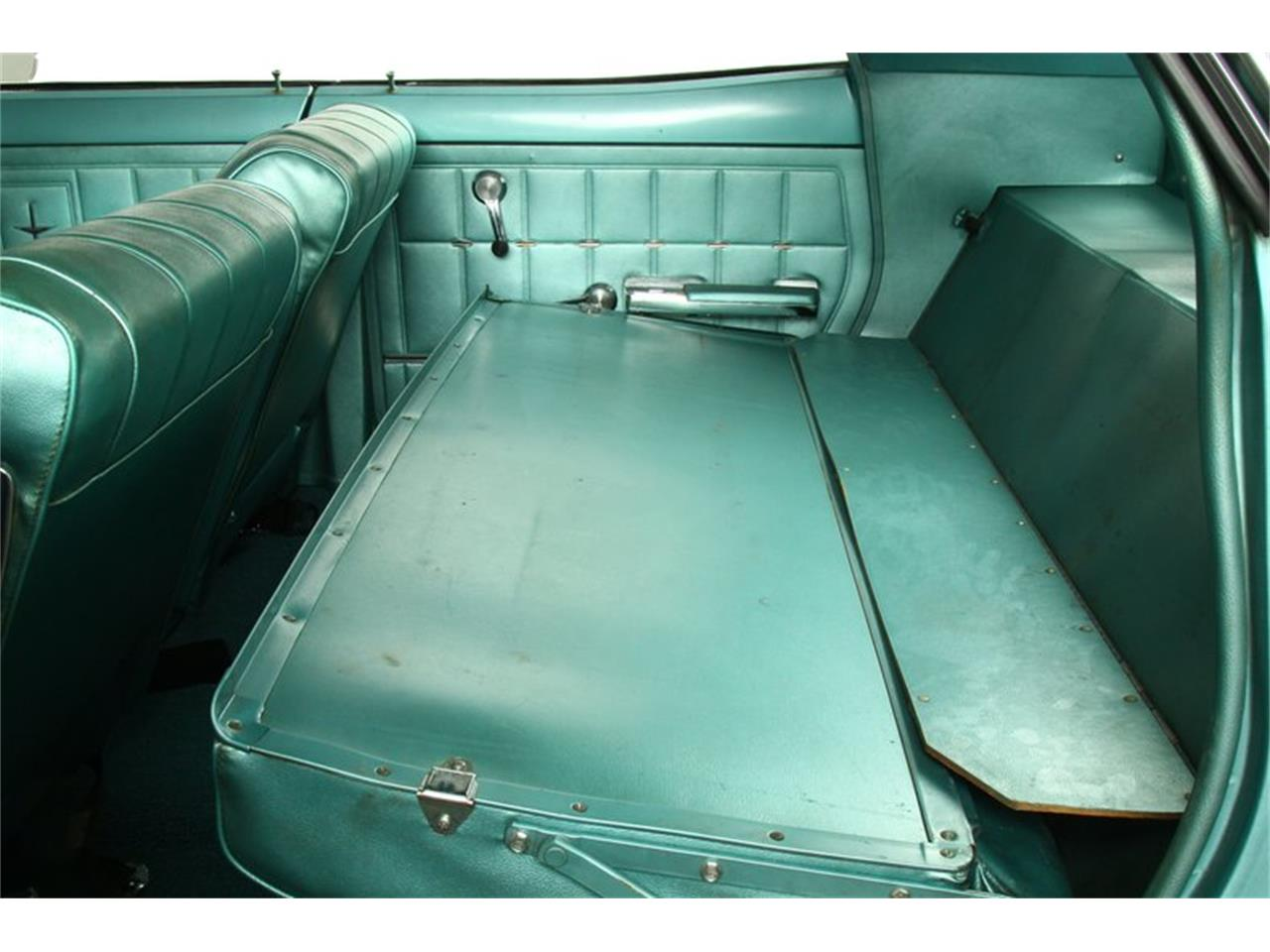 1966 Chevrolet Corvair (CC-1421981) for sale in Elyria, Ohio