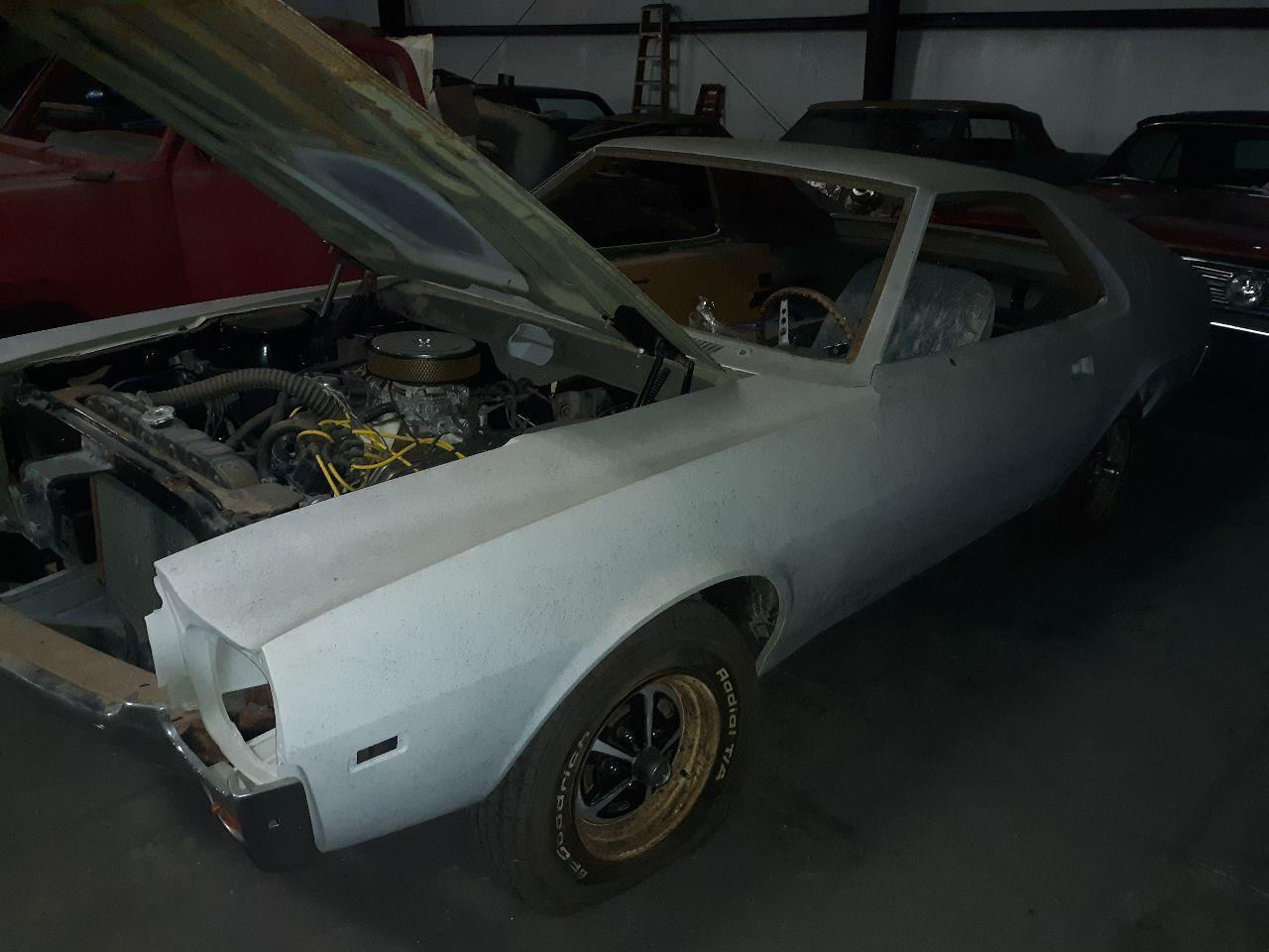 1968 AMC AMX (CC-1421983) for sale in Effingham, Illinois