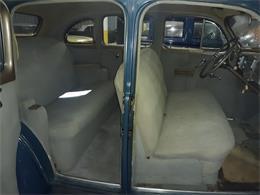 1938 Cadillac LaSalle (CC-1421984) for sale in Effingham, Illinois