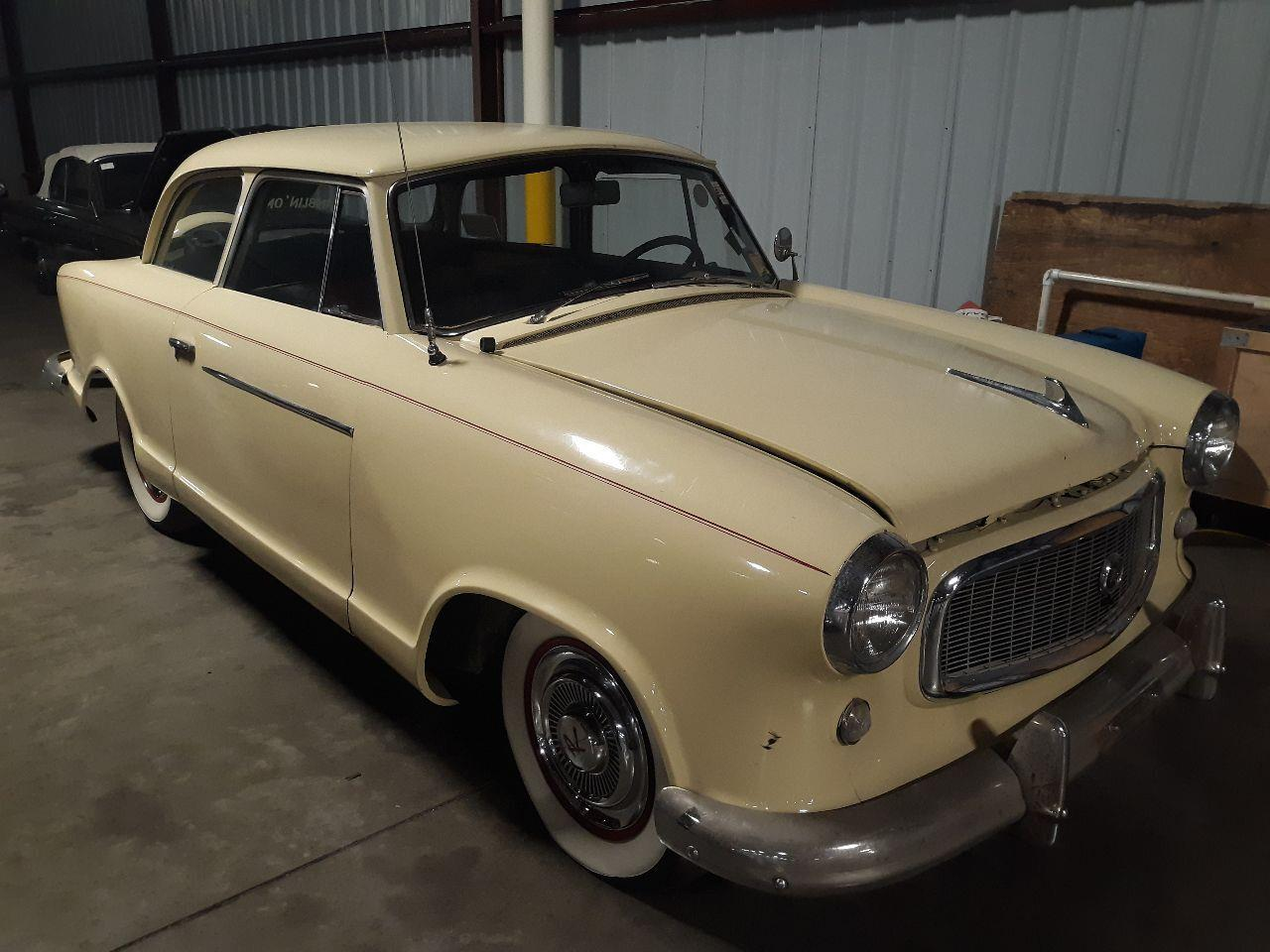 1960 AMC Rambler (CC-1421987) for sale in Effingham, Illinois