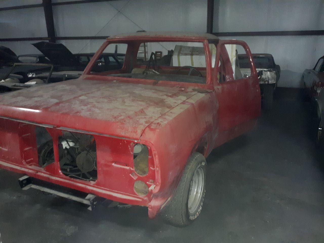 1979 Dodge D150 (CC-1421989) for sale in Effingham, Illinois