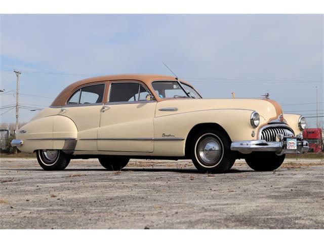 1948 Buick Roadmaster (CC-1420199) for sale in Alsip, Illinois