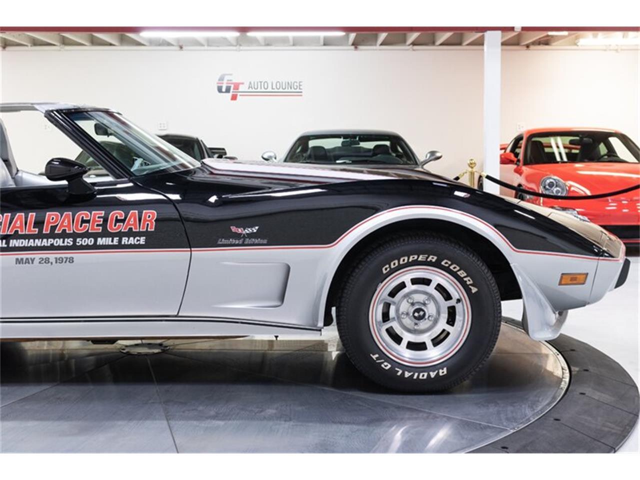 1978 Chevrolet Corvette (CC-1421990) for sale in Rancho Cordova, California