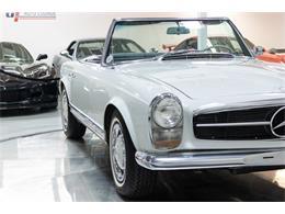 1966 Mercedes-Benz 230SL (CC-1421991) for sale in Rancho Cordova, California