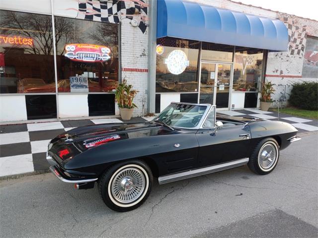 1964 Chevrolet Corvette (CC-1421995) for sale in N. Kansas City, Missouri
