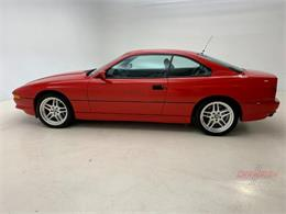 1991 BMW 8 Series (CC-1421998) for sale in Syosset, New York