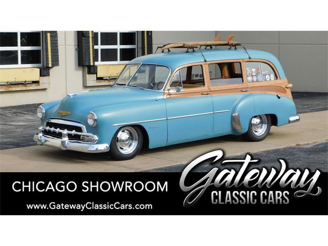 1952 Chevrolet Deluxe (CC-1420200) for sale in O'Fallon, Illinois