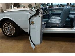 1961 Ford Thunderbird (CC-1422002) for sale in Chicago, Illinois
