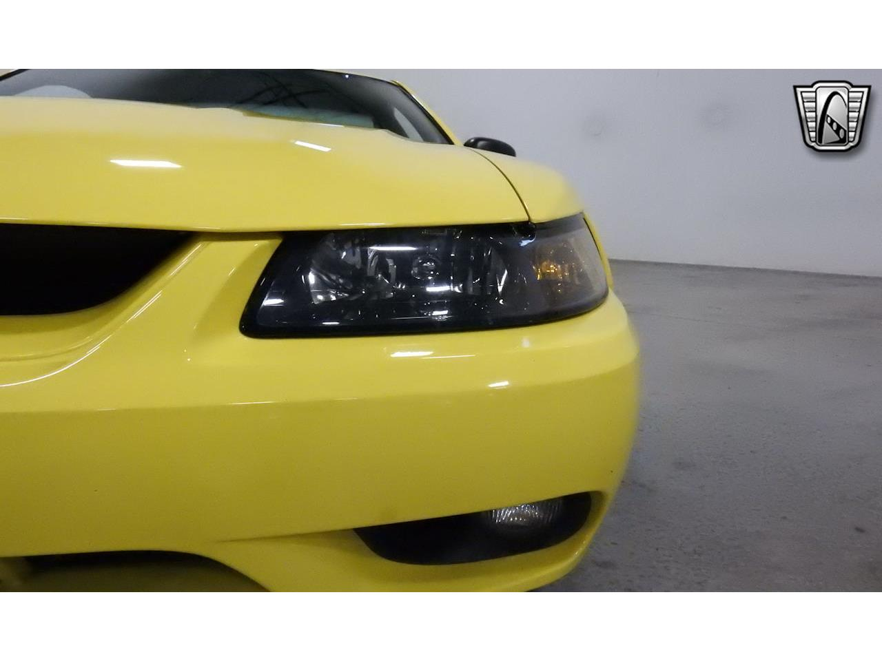 2001 Ford Mustang (CC-1422005) for sale in O'Fallon, Illinois