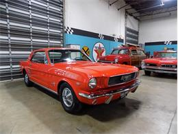 1966 Ford Mustang (CC-1422007) for sale in Pompano Beach, Florida