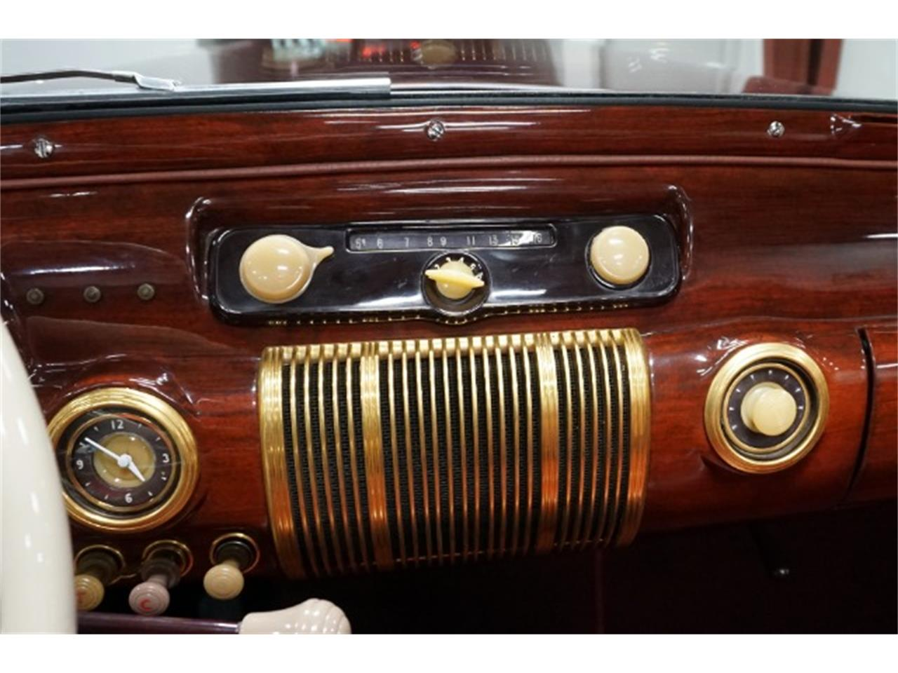 1941 Lincoln Continental (CC-1422008) for sale in Chicago, Illinois