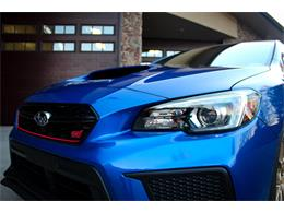 2018 Subaru WRX (CC-1422011) for sale in Greeley, Colorado