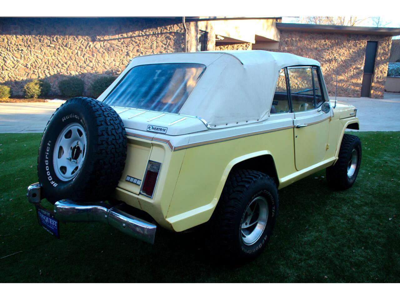 1969 Jeep Commando (CC-1422012) for sale in Greeley, Colorado